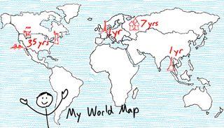 Myworldmap